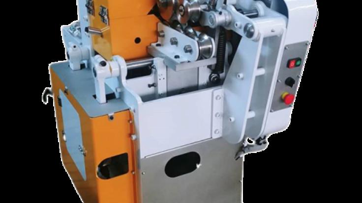 Kürek Sapı Makinesi